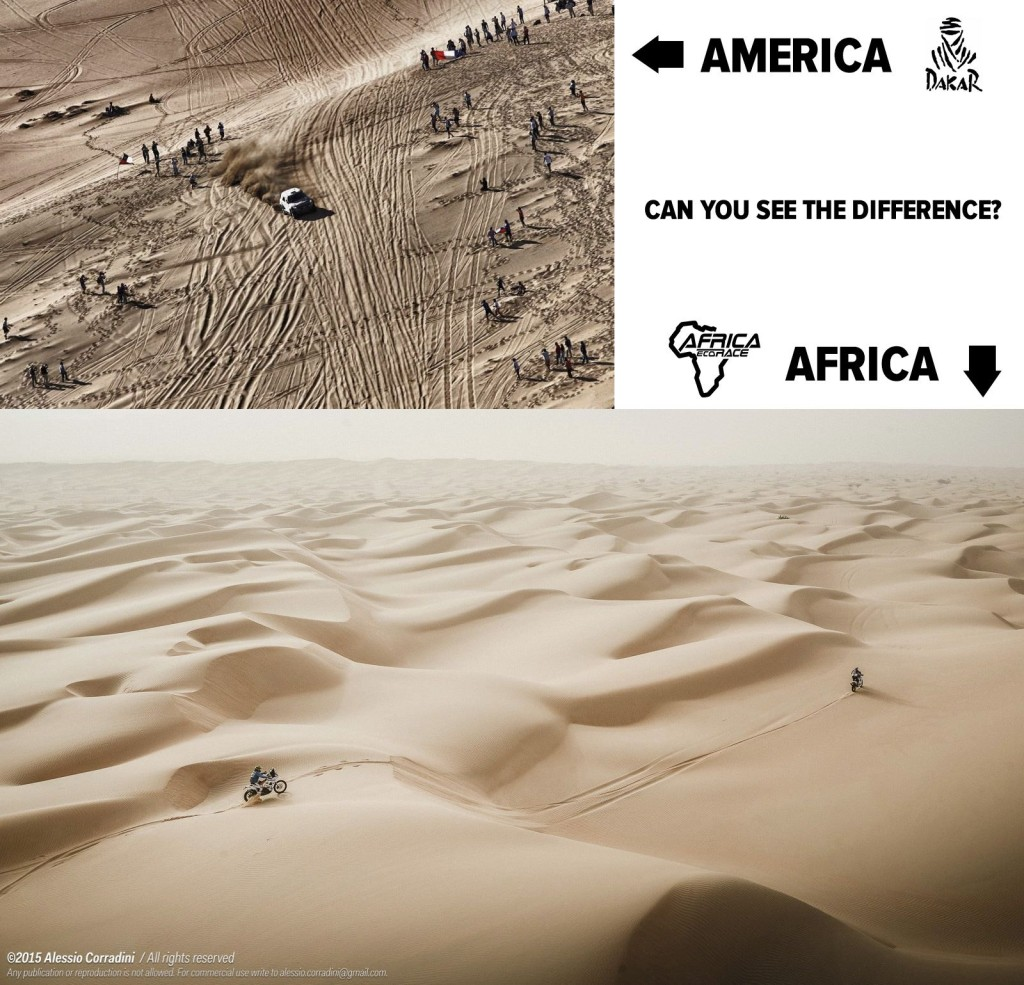 america-vs-africa